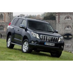 Авточехлы Автопилот для Toyota Land Cruiser Prado 150 в Туймазах